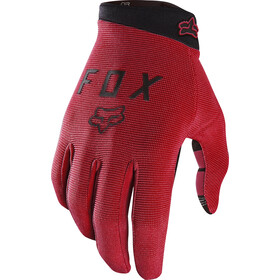 Fox Ranger Gloves Herre cardinal